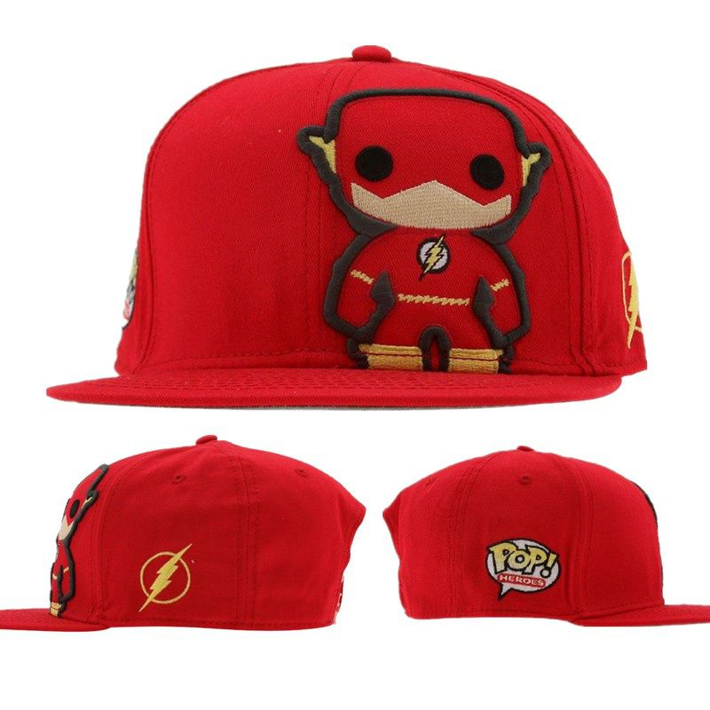 9fa54ad7f1d54 DC Comics Snapback Hats id39  CAPS M0228  - €16.99   PAS CHERE CASQUETTES
