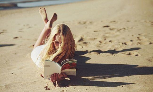 10 коротких книг, которые читаются на одном дыхании ...