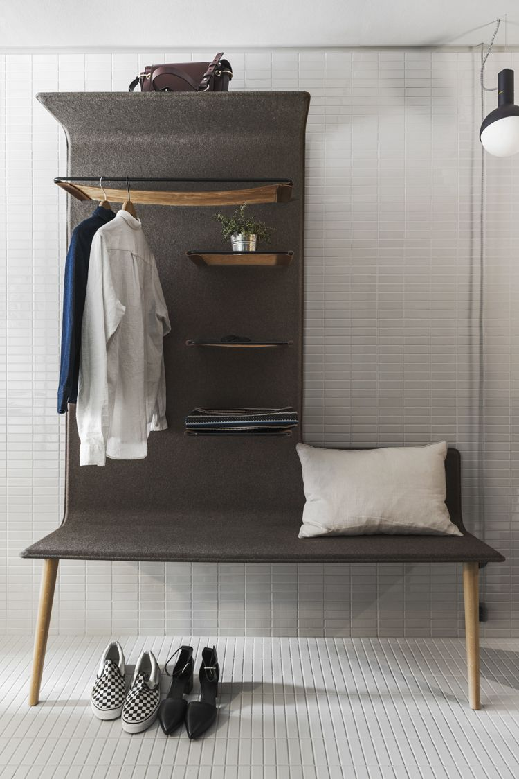 Hotel Room Designs: Hobo Stockholm Hotel By Werner Aisslinger