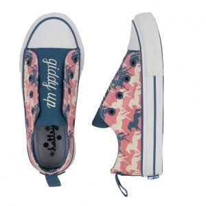 Hatley Canvas Shoes Uk
