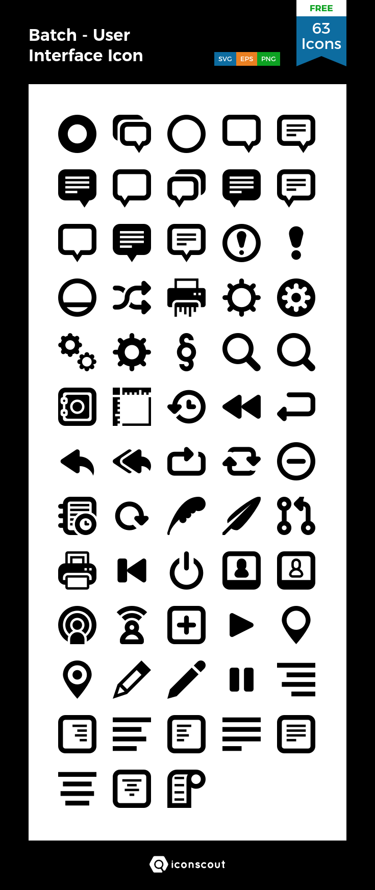 Download Download Batch - User Interface Icon Icon pack - Available ...