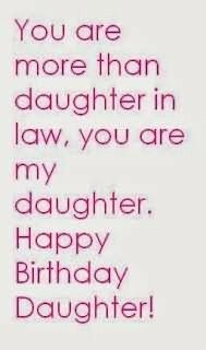 You Are Birthday Items Birthday Greetings For Daughter