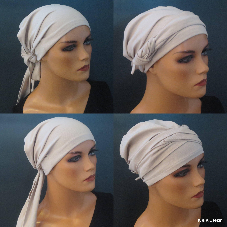 Pin Von Patsy Douglas Auf Mode Alopezie Chemo Mützen Turban