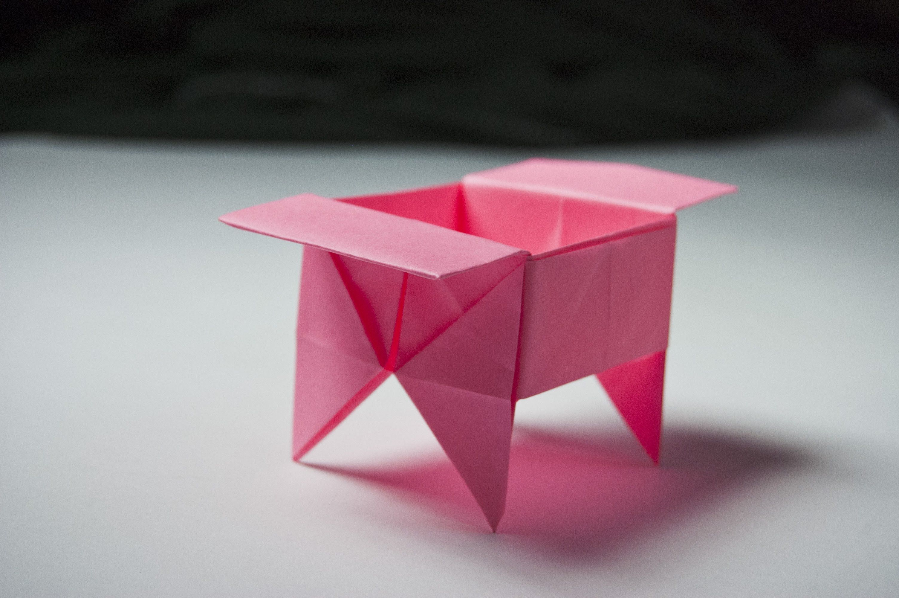 Pin By Le Trung On Paper Stuff Pinterest Origami Boxes Origami