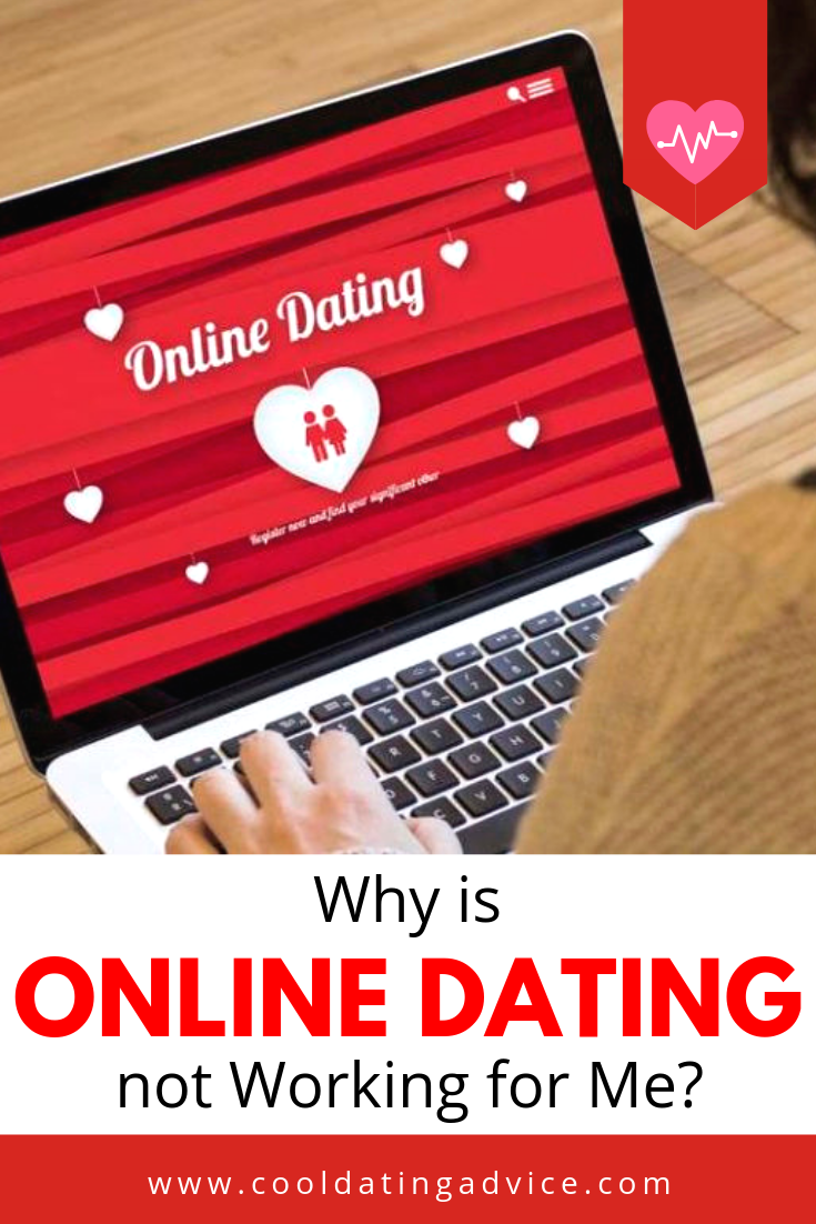 online dating not for me
