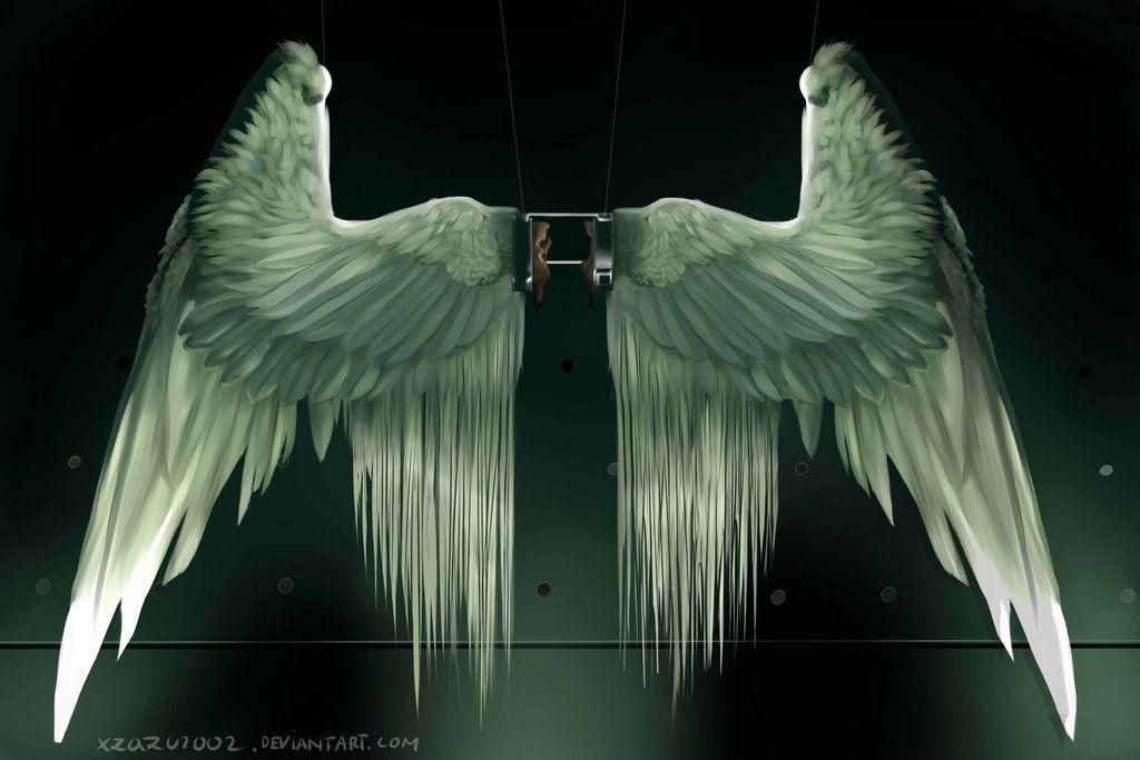 Lucifer Flügel