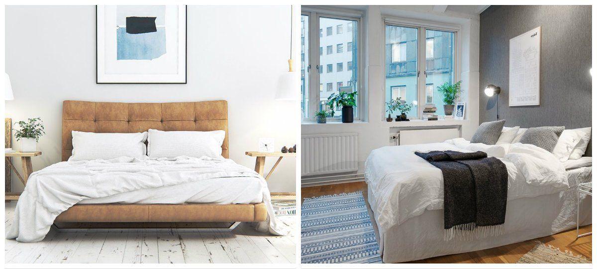 Schlafzimmer Design 2018 stilvolle Design-Ideen und Lösungen für
