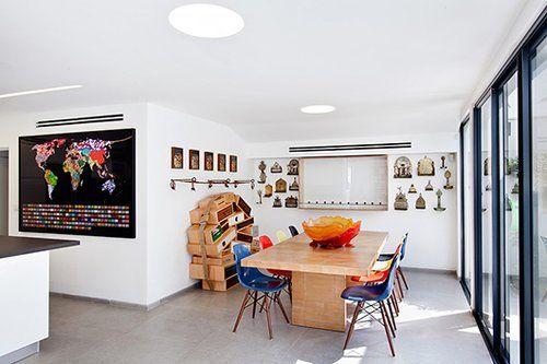 Artist Philip Cohen Home