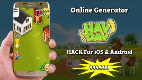 hack hay day online 2018