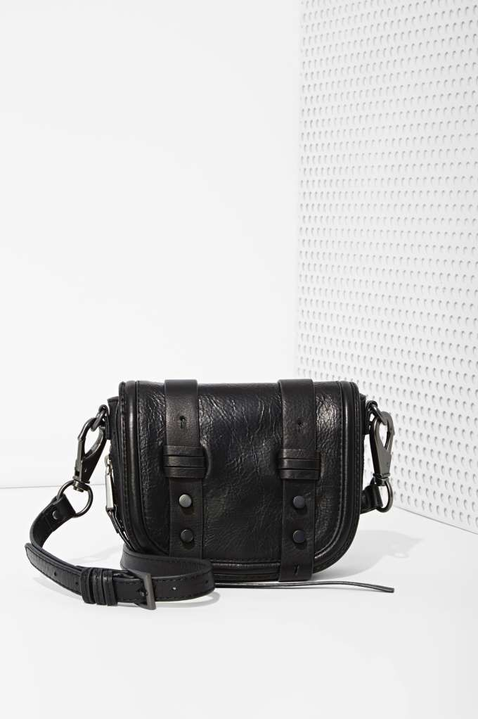79f83168ee She and Lo Unchartered Leather Crossbody | Shop Accessories at Nasty Gal