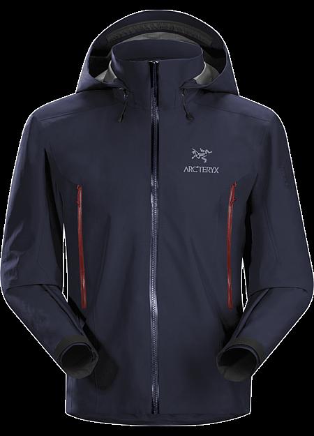 Beta AR Jacket Men's Lightweight & packable, waterproof ...