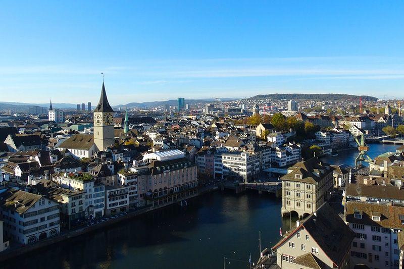 Mapa Das 9 Cidades Mais Bonitas Da Suica Lugares Imperdiveis Em 2020 Zurique Cidades Mais Bonitas Cidade