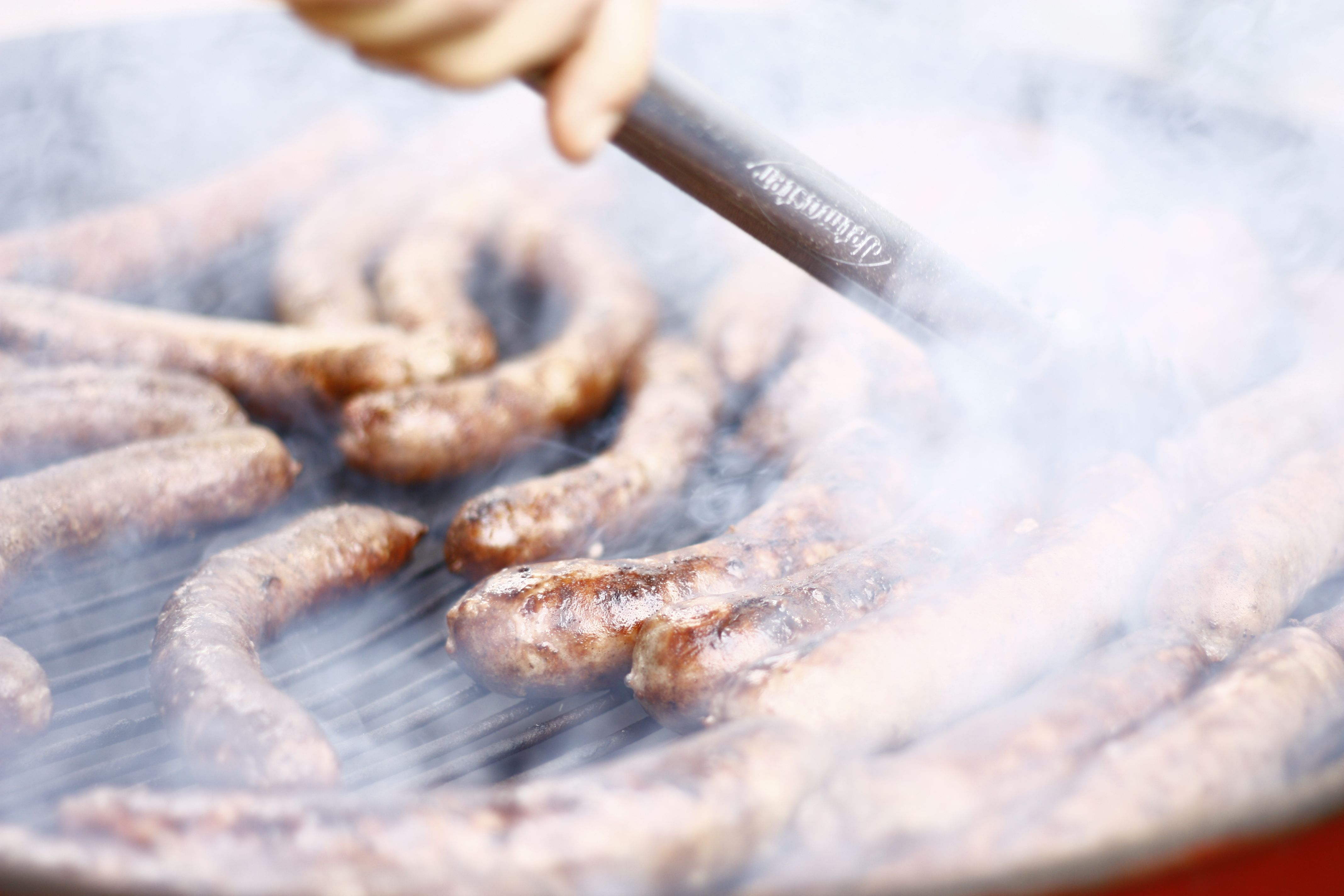 Zo grill je de perfecte hotdog 1