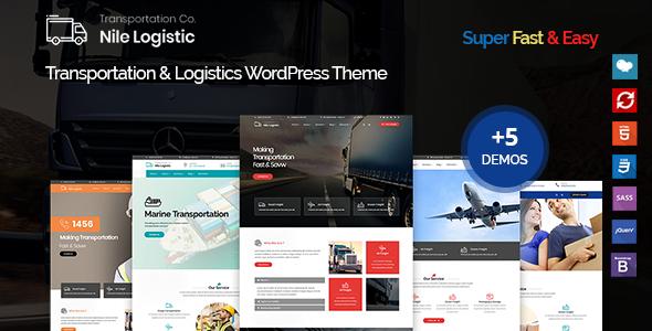 Wordpress Nil Transport Und Logistik Wordpress Vorlage Https Www Agentur Zweigelb De P 42859 Business Cargo Compan Logistik Vorlagen Wordpress Theme