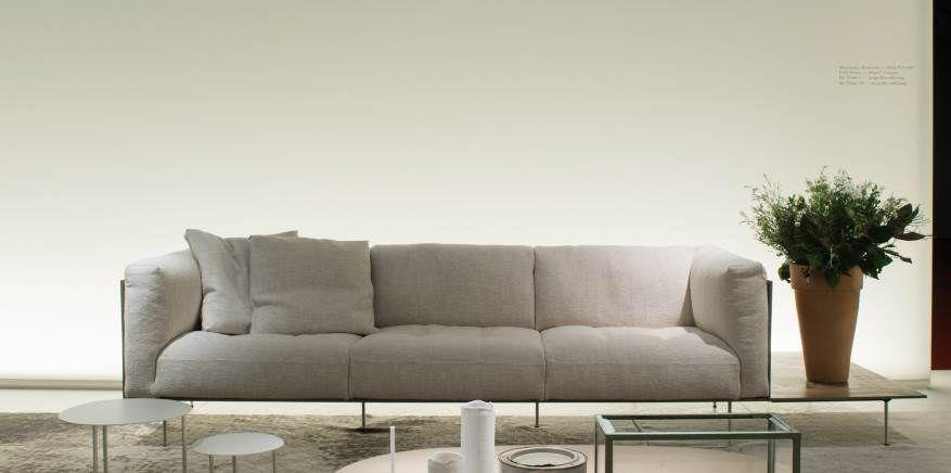 Living divani sofa sofas research and select living divani for Living divani softwall