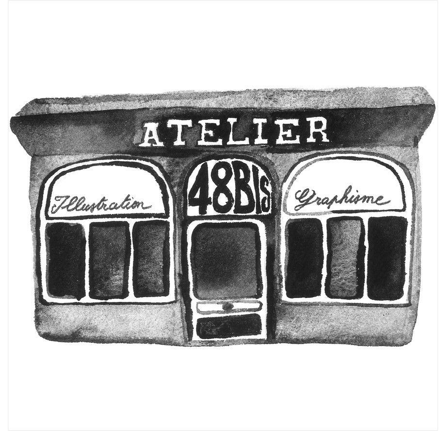 Atelier 48bis