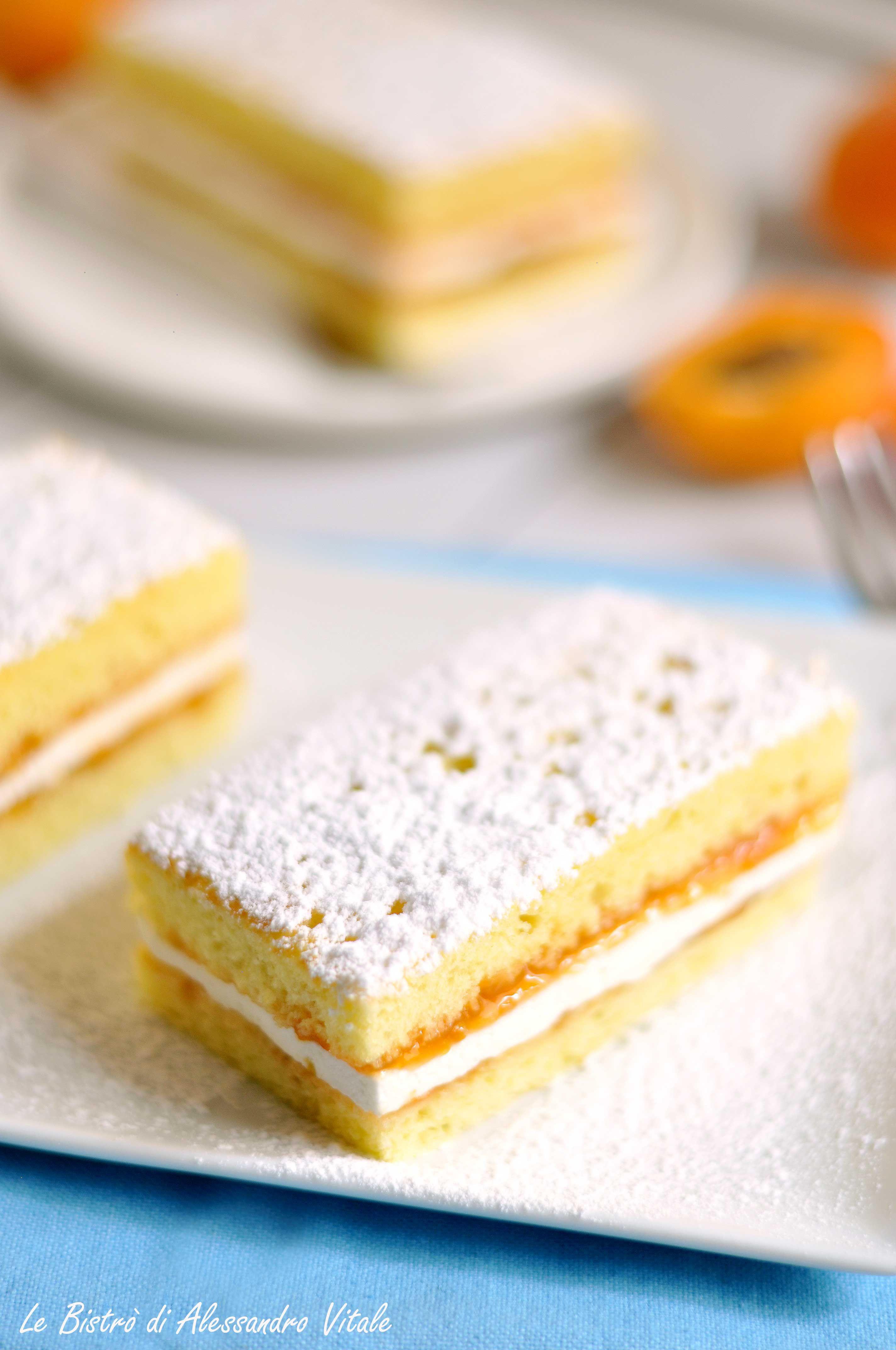Ricette Torte Semplici