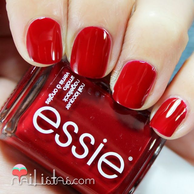 Twin Sweater Set Essie fall 2013 otoño swatch | <3 Nail Polish ...