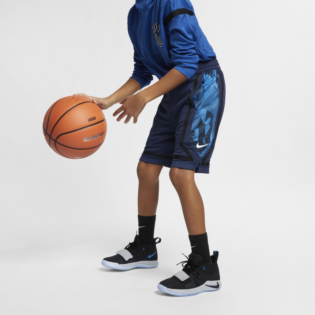 c195dc3d45 Kyrie Big Kids' (Boys') Basketball Shorts in 2019 | Products | Boys ...