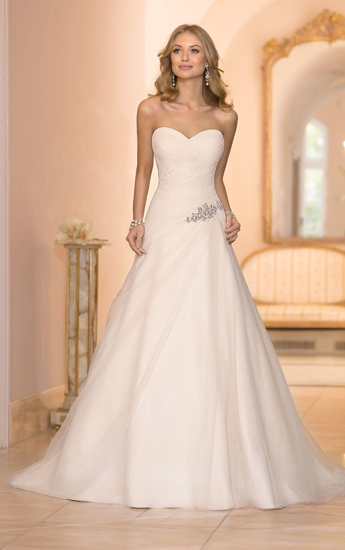 Extravagant Stella York Wedding Dresses | Wedding Dresses ...