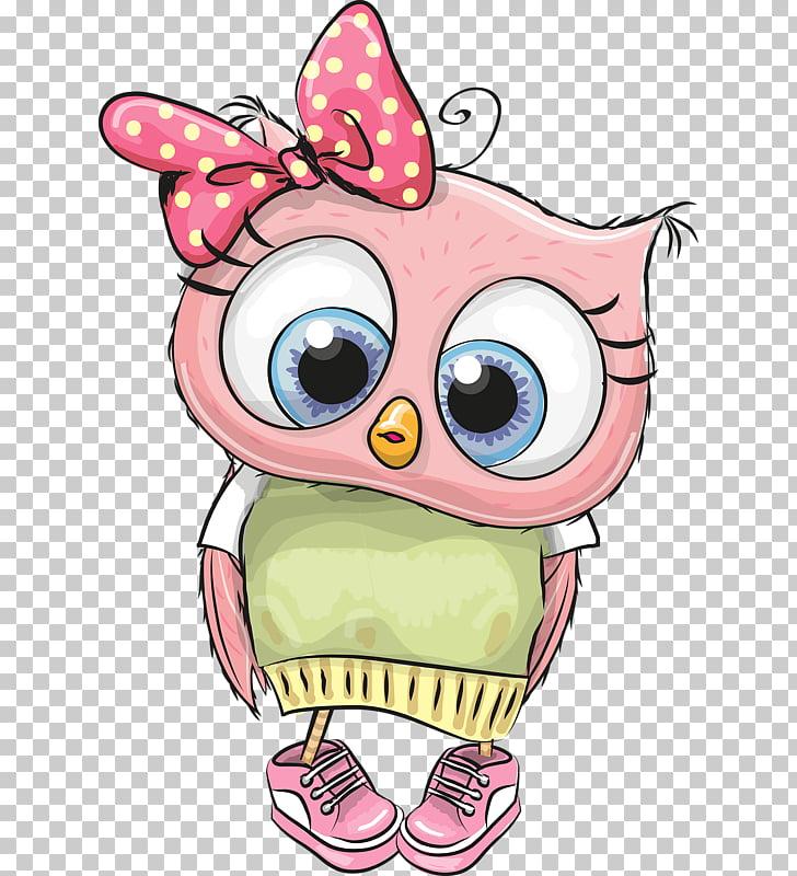 Детские картинки для девочки совушка
