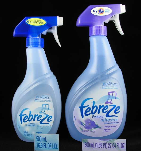 Homemade Febreze What You Ll Need 1 8