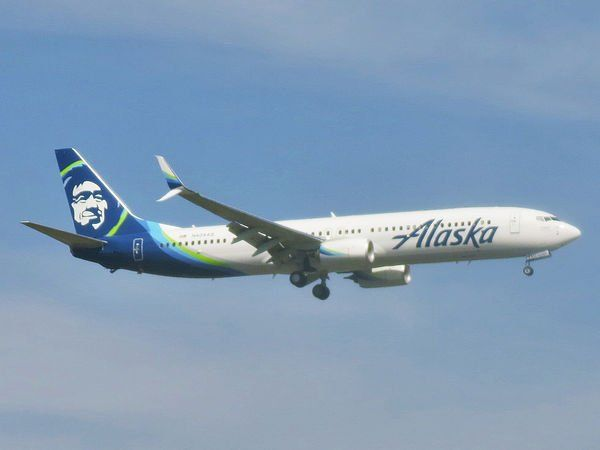 PopSci: Alaska Airlines just flew across the country using wood chips https://t.co/F8dYs7vM4v https://t.co/ArTt2oRmhK