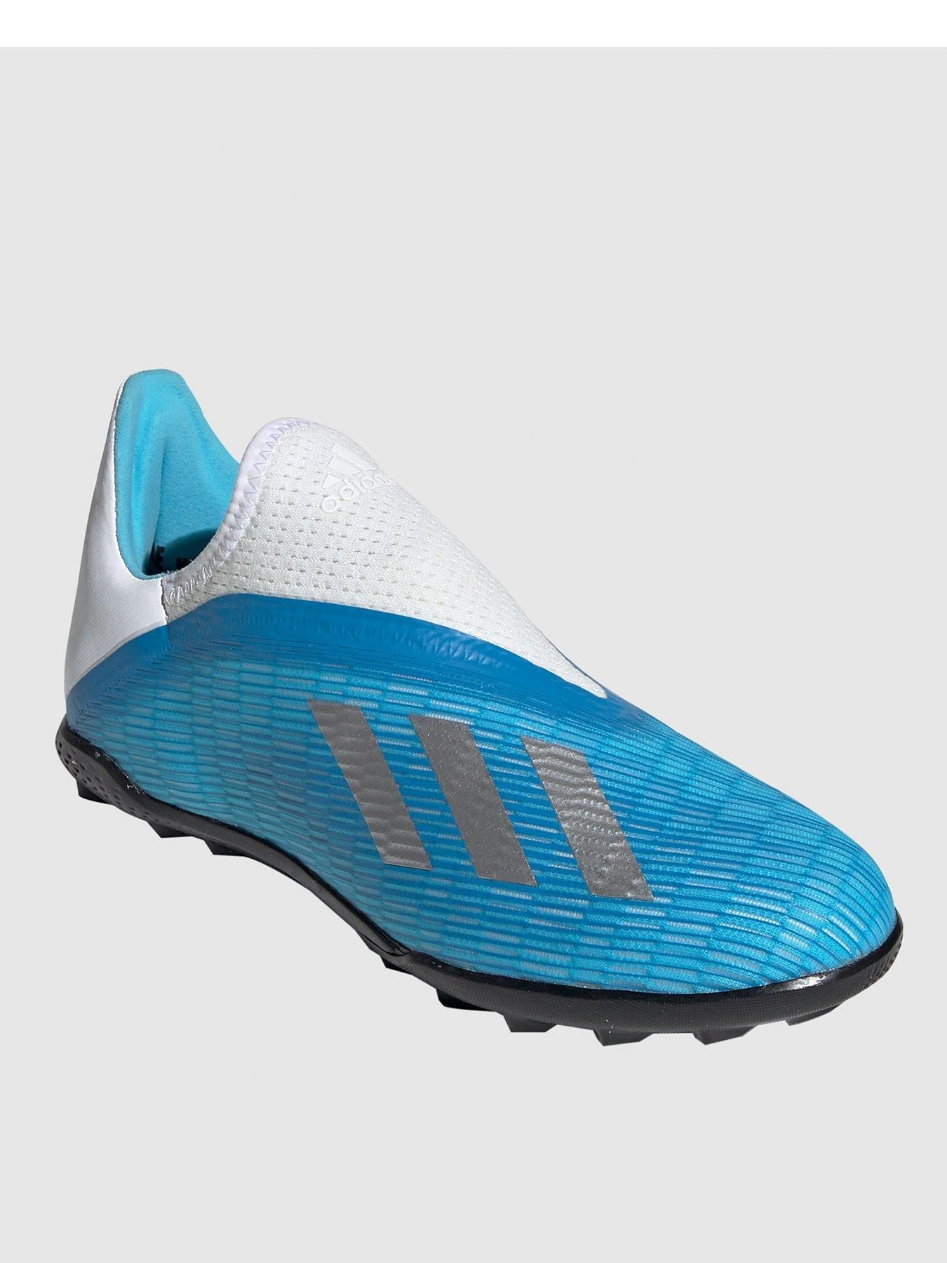 baby blue football boots