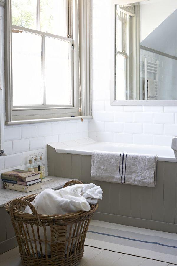 painted floor cloths - your opinion please | HOME~~FARM