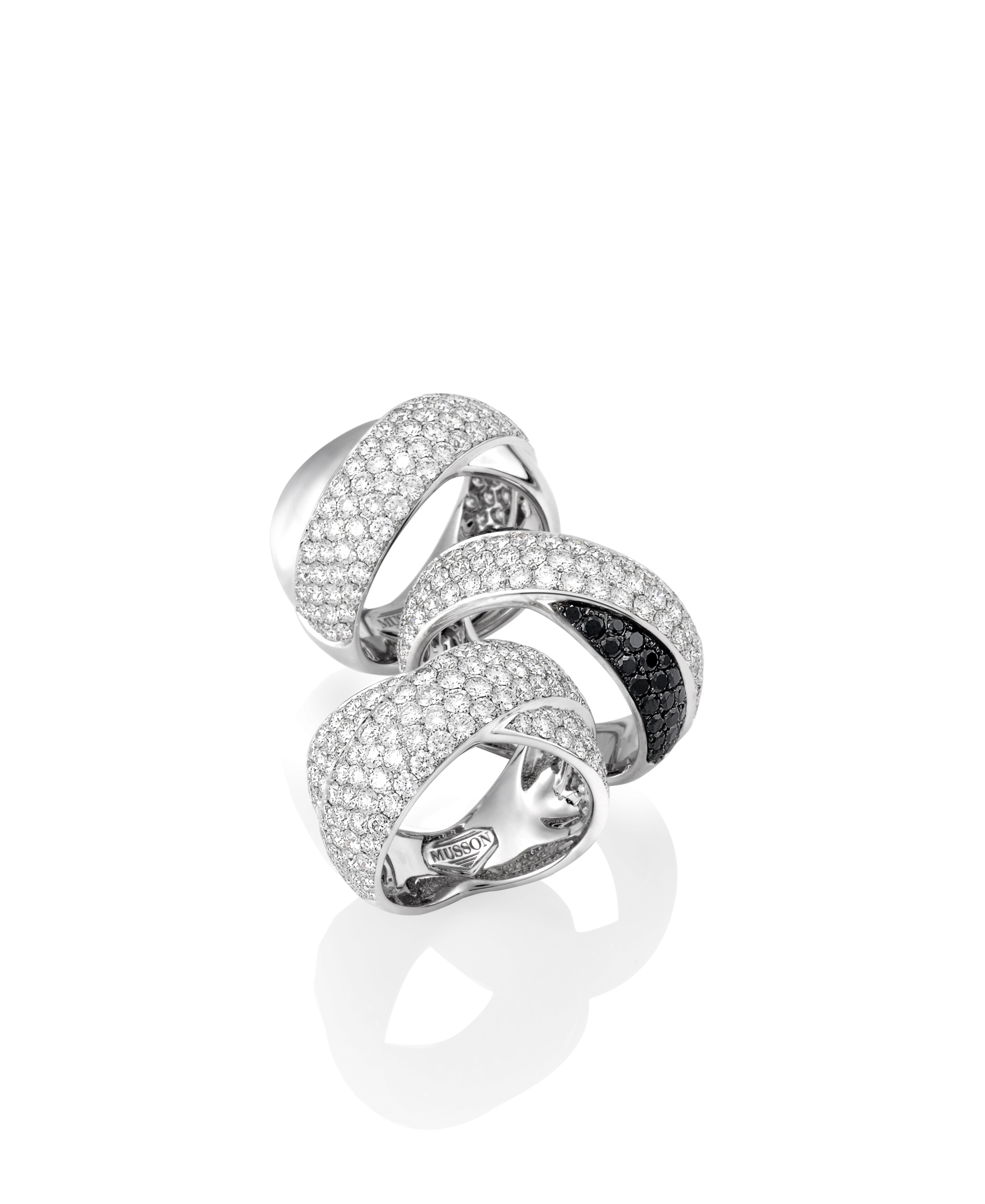 Musson Jewellers, Crossroads Rings, $6,700.00, Shop 51-53