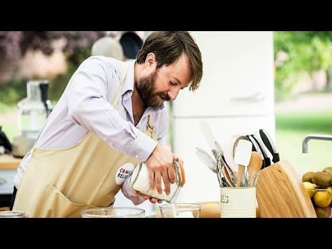 The Great Comic Relief Bake Off - S02E03 - David Mitchell ...