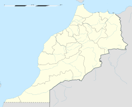 Tangier is located in Morocco | Arabian Reference | Barbados ...