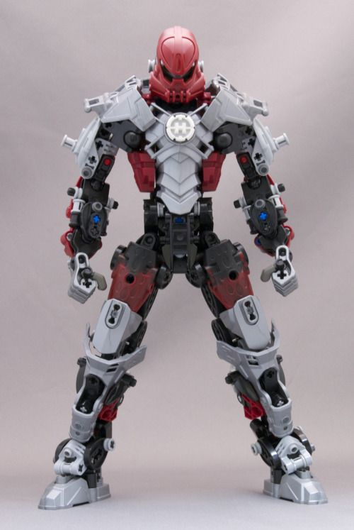 Blogolego Johnny Dai Make His Own Vakama Lego Bionicle And The