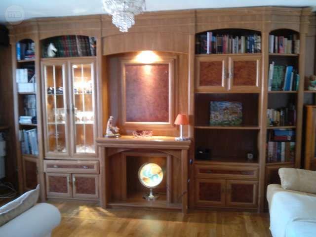 Mil anuncios com chimenea muebles chimenea en madrid - Mil anuncios de muebles ...