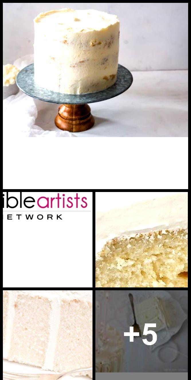 White Velvet Cake  Edible Artists Network White Velvet Cake   White Velvet Cake  Edible Artists Network White Velvet Cake