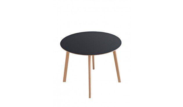 Hay Copenhague CPH20 runder Tisch 90 cm online kaufen