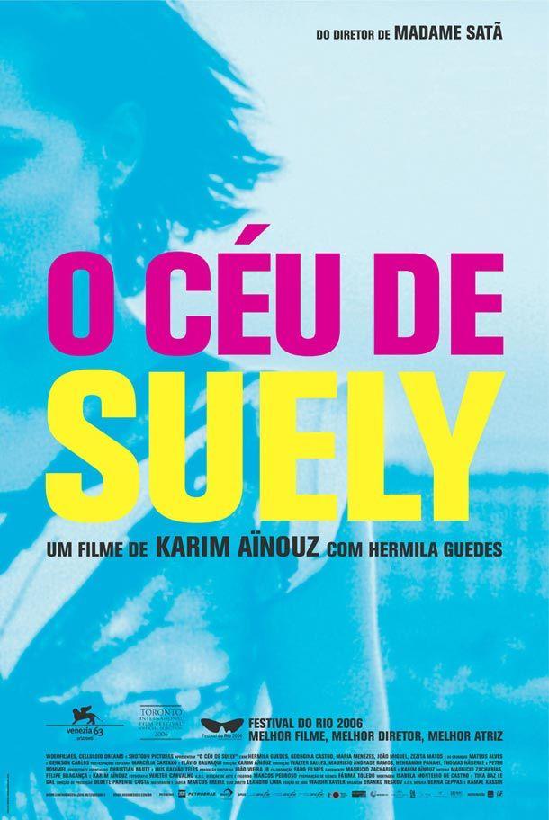 O Ceu De Suely De Karim Ainouz 2006 Filmes Brasileiros