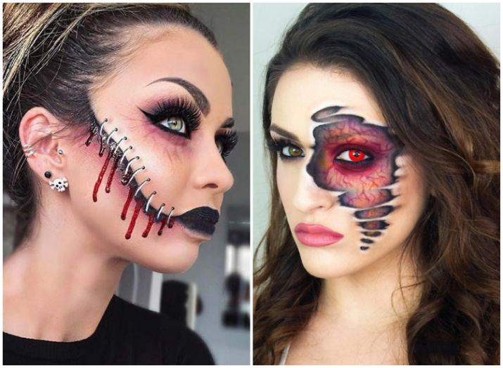 Best Halloween makeup ideas, 6 quick beauty tips to keep