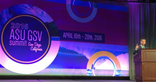 CEO @chippaucek @2Uinc introducing the honorable @CondoleezzaRice @asugsvsummit #ASUGSVsummit - Twitter Search