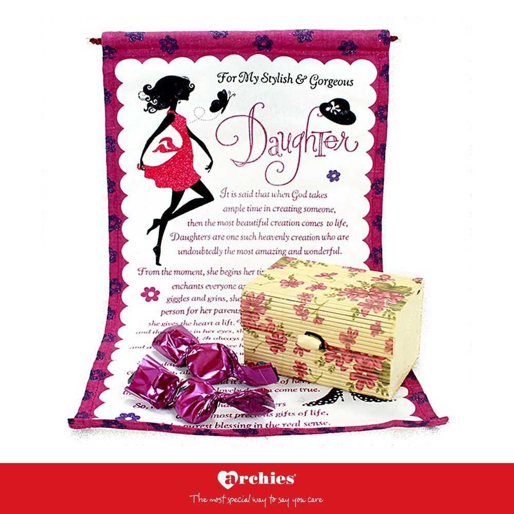 Pin By Archies Online On Daughter S Love Online Gifts