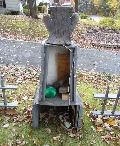 11++ Halloween graveyard props diy ideas in 2021