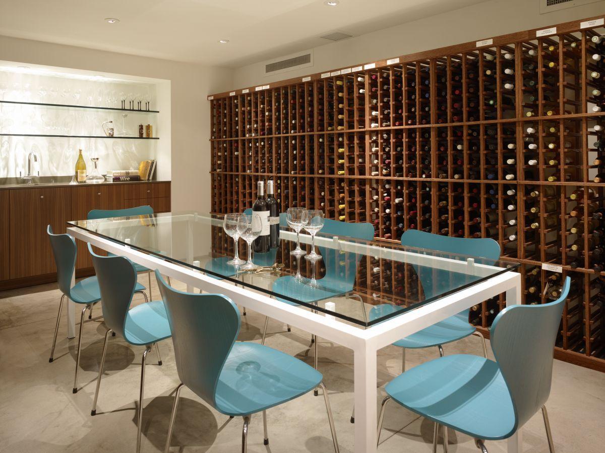 Captivating Dining Room Inspiration