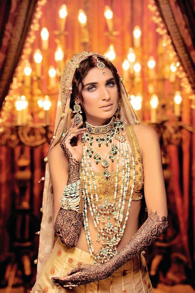 magazine asian models bride