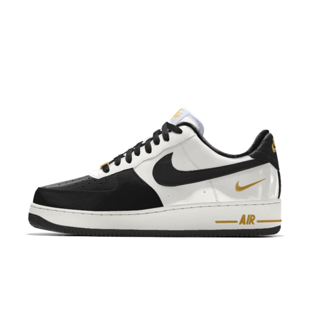 Nike Air Force 1 Low ID By Nigel Sylvester Mens Shoe