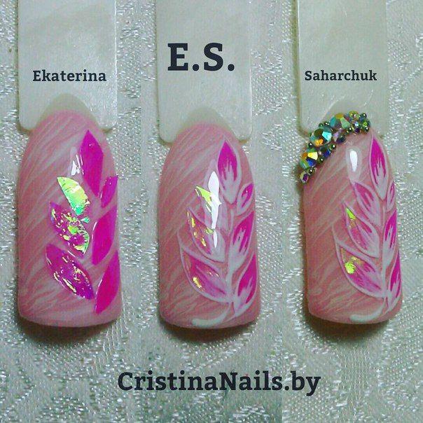 Новости | nails lessons | Pinterest | Nail stuff, 3d acrylic nails ...