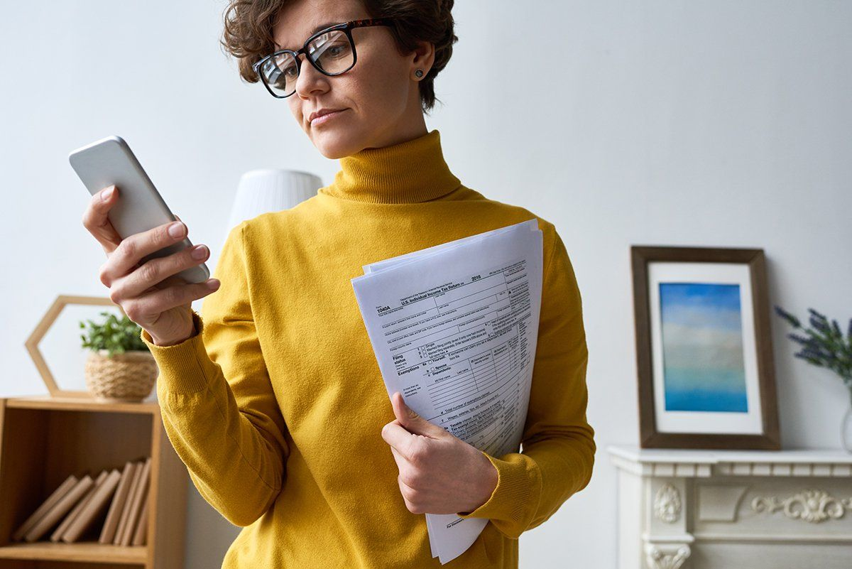 Tax Deductions Get The NittyGritty on Which Ones You Can