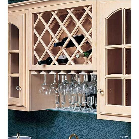 Includes Free Printable Wine Rack Plans In Addition To
