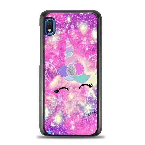 Unicorn Clipart X8903 Samsung Galaxy A10e Case Samsung Galaxy Galaxy Cute Phone Cases