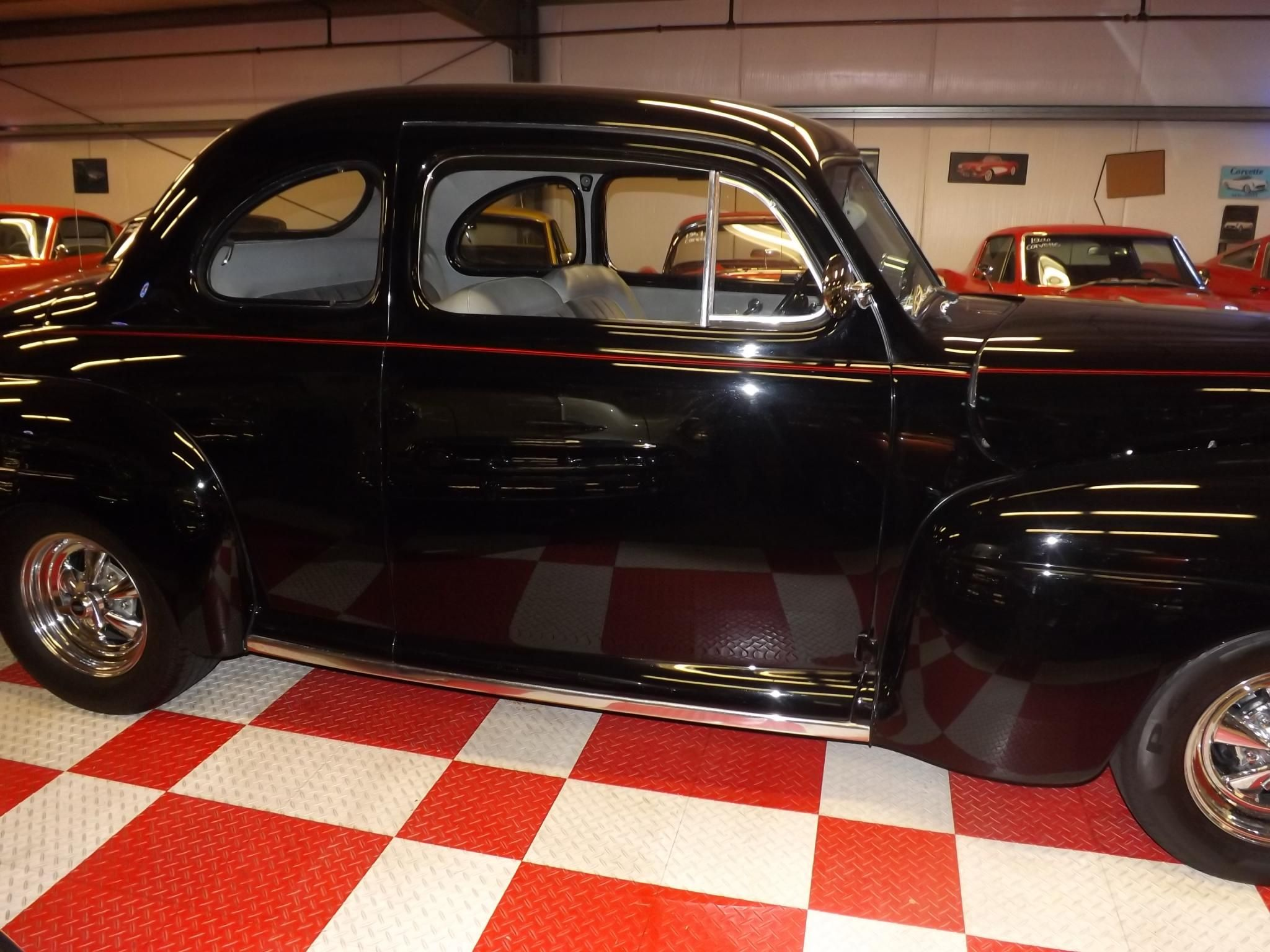 1942 Ford Coupe For Sale In Sandy Ut 31 500 Coupe Ford Cars Trucks
