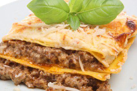 lasagne al forno alla bolognese rezept lasagne